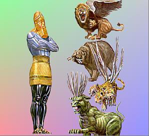 Η προφητεία του Δανιήλ Ζ'