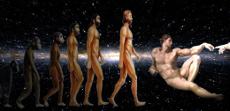 Η θεωρία της εξέλιξης έρχεται σε αντίθεση με την Αγία Γραφή;