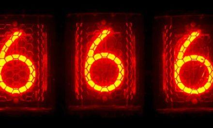 666 – Η ΠΡΑΓΜΑΤΙΚΗ ΣΗΜΑΣΙΑ ΤΟΥ
