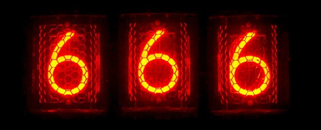 666 – Η πραγματική σημασία του
