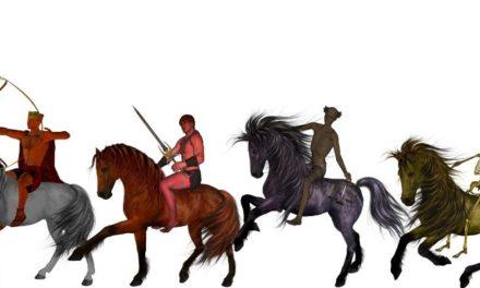 Οι τέσσερις ιππότες