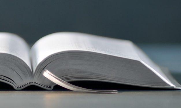 Αγία Γραφή, Βίβλος, Ευαγγέλιο – Ένα Βιβλίο Διαφορετικό
