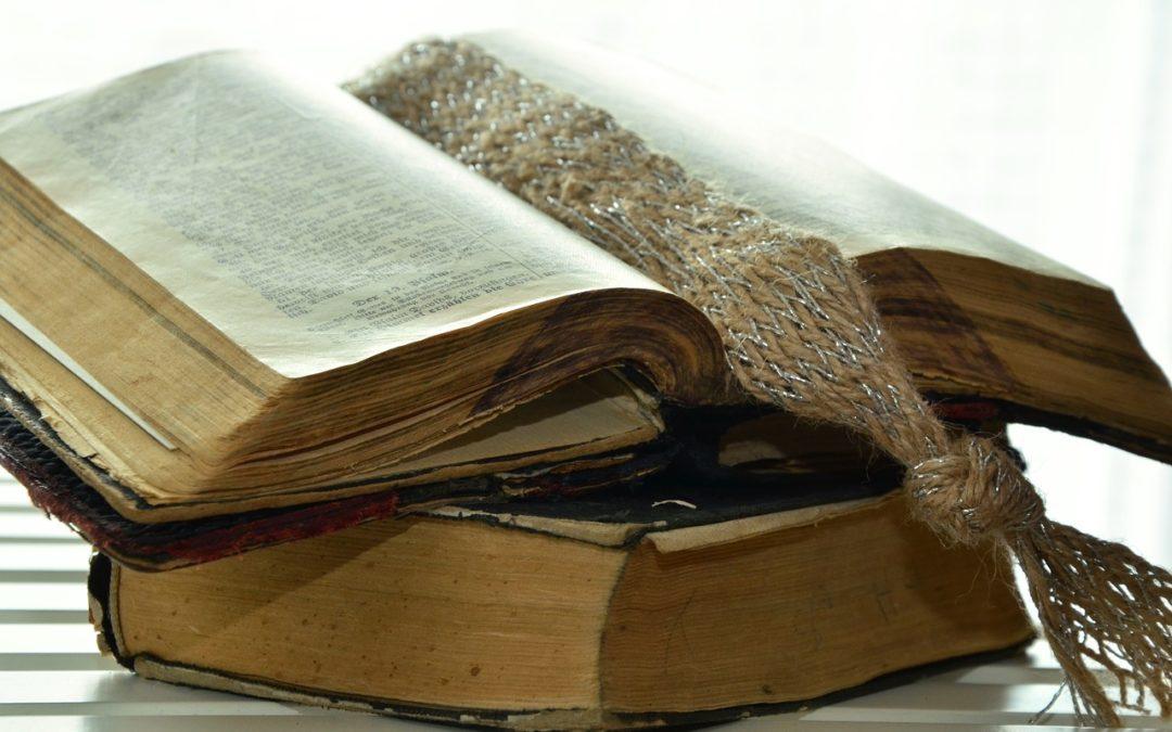 Αγία Γραφή – Απίστευτη Αρμονία