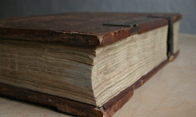 Αγία Γραφή – Απίστευτη Διαχρονικότητα
