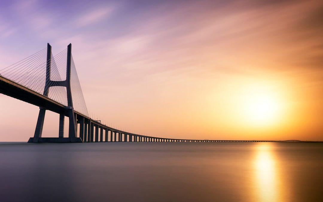 Γέφυρα για μια ικανοποιητική ζωή