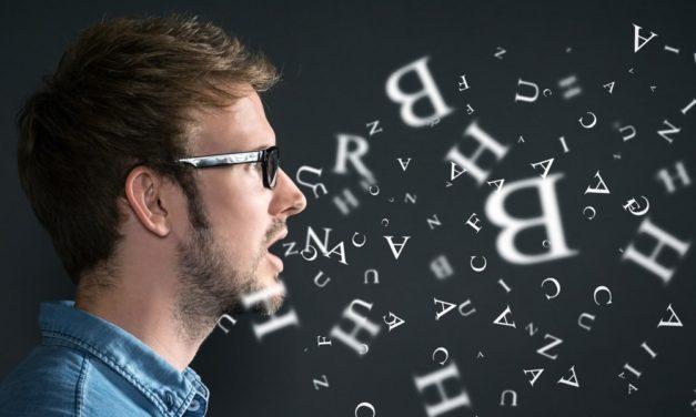 Γλωσσολαλιά – Τι ΔΕΝ σου έχουν πει!