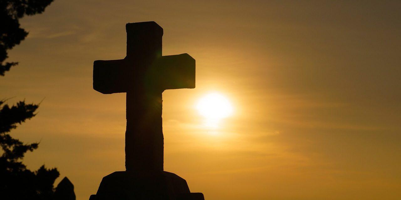 Θάνατος, πόνος και Θεός αγάπης;