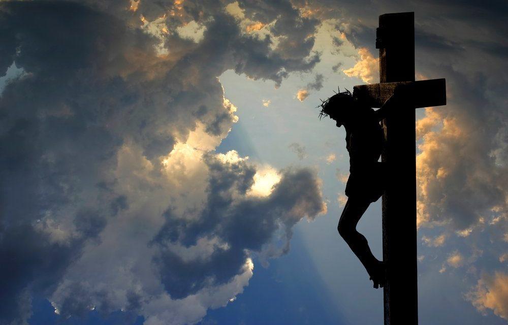 Η ουσία της θυσίας Του Χριστού!