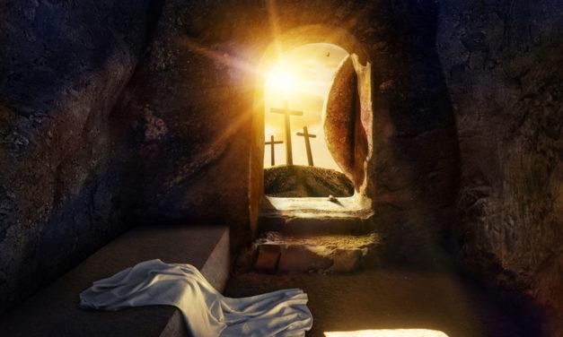 3. Η Ανάσταση και το μεσιτικό έργο του Χριστού