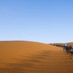 Η εκκλησία στην έρημο