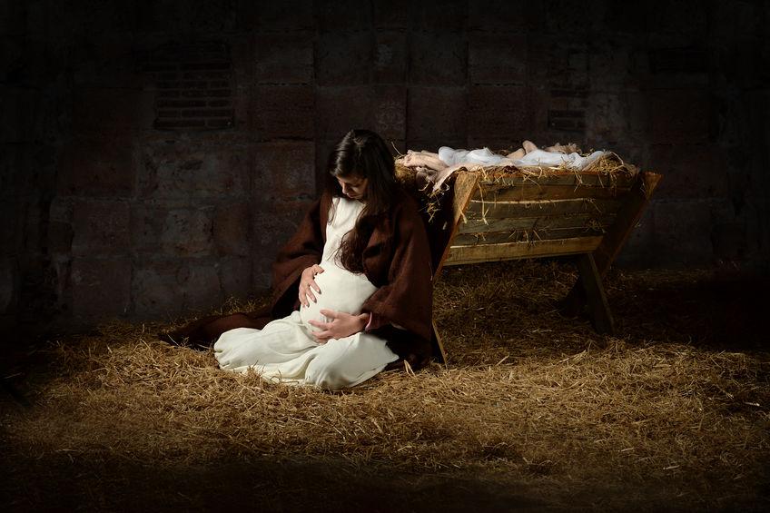 2. Η Ενανθρώπιση του Χριστού