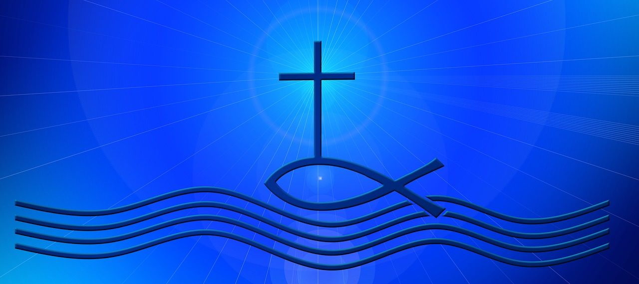6. Η έννοια του Βαπτίσματος