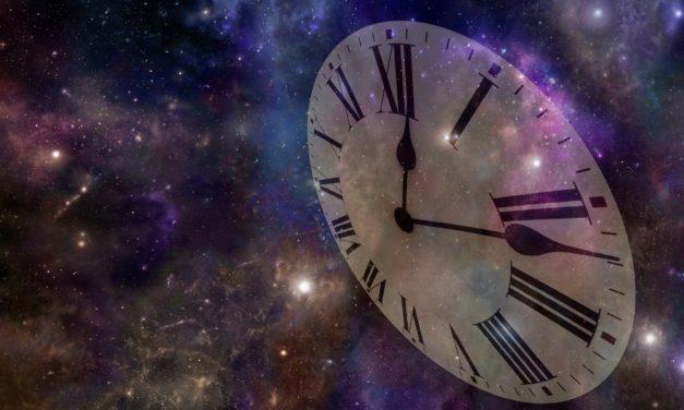Η ώρα της έλευσης Του