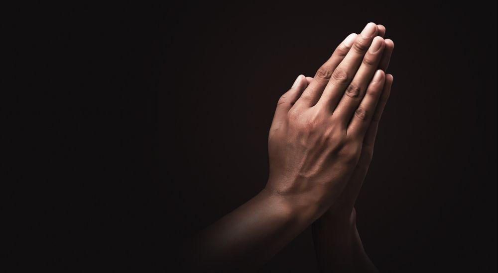 Η προσευχή του Κυρίου στο όρος των Ελαιών