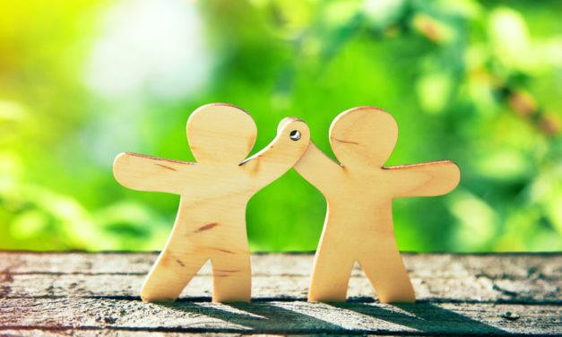 Μια προσωπική σχέση με τον Θεό