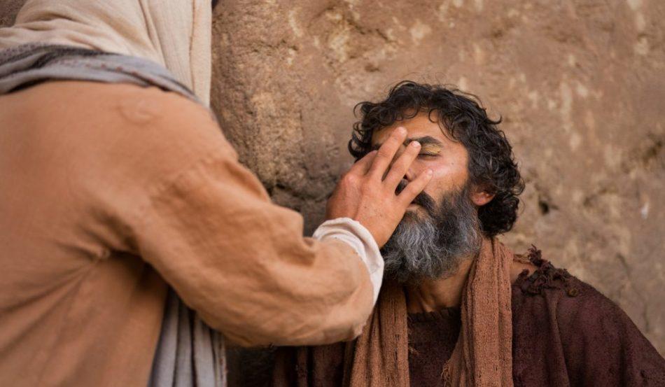 Ο Ιησούς δεν ήταν μόνο λόγια