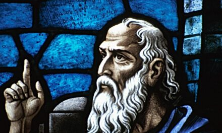 Ο σκοπός της βιβλικής προφητείας