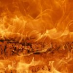 Οι Φωτιές της Αποκάλυψης