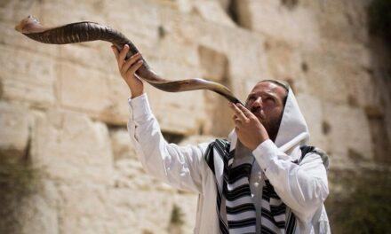 Οι ημερήσιες και οι ετήσιες τελετές της Παλαιάς Διαθήκης προοιωνίζουν τη διακονία του Ιησού Χριστού