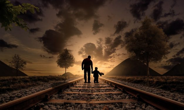Οπισθοδρόμηση ή παθιασμένη σχέση