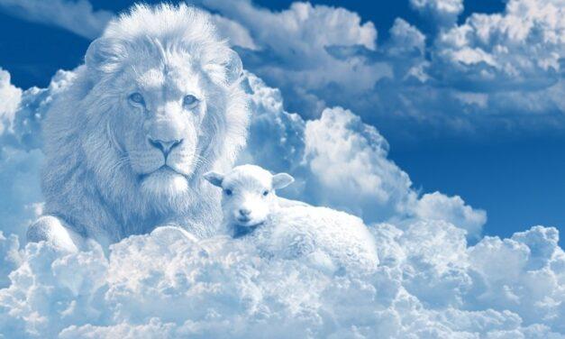 «Ότι σου εστίν η βασιλεία και η δύναμις και η δόξα εις τους αιώνας, αμήν»