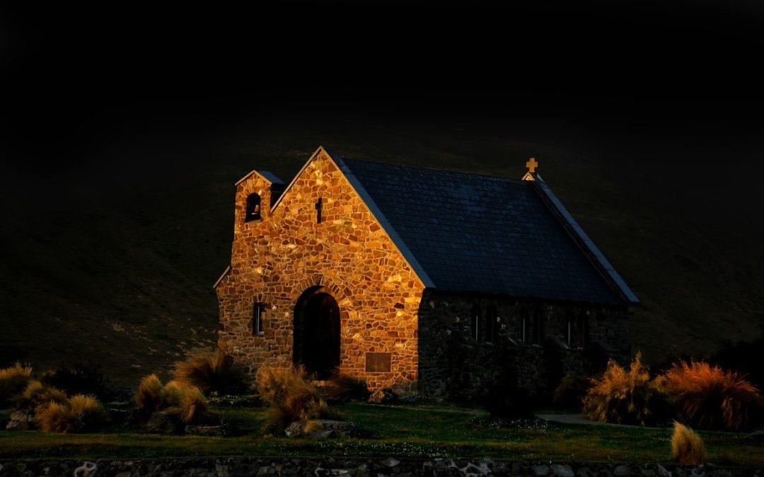 Ποια είναι η αληθινή Εκκλησία;