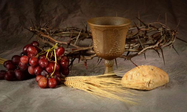 5. Ποια είναι η εκκλησία του Χριστού