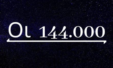 Ποιοι είναι οι 144.000;