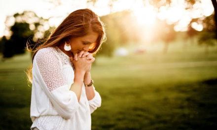 Πως μπορώ να γίνω Χριστιανός;