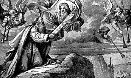 ΠΡΕΠΕΙ ΟΙ ΧΡΙΣΤΙΑΝΟΙ ΝΑ ΤΗΡΟΥΝ ΤΟΝ ΝΟΜΟ ΤΟΥ ΘΕΟΥ;