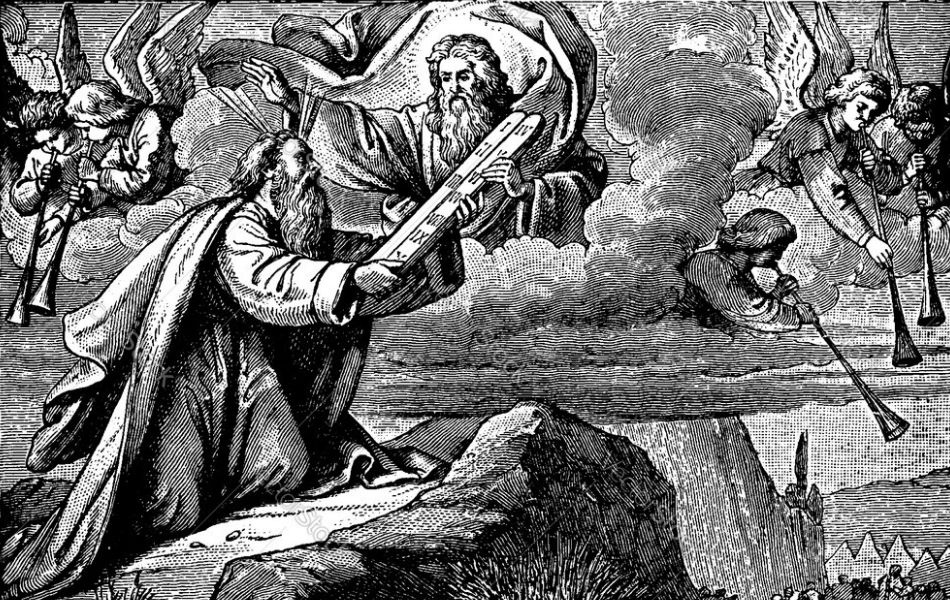 Πρέπει οι Χριστιανοί να τηρούν τον νόμο του Θεού;