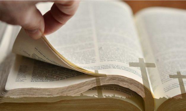 Προφητείες που εκπλήρωσε ο Χριστός