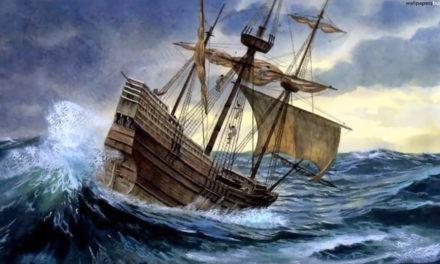 Revelation of Jesus 11, Seven Churches Philadelphia