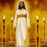 Revelation of Jesus 13, Timeline