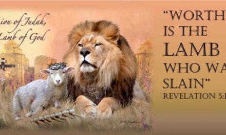 Revelation of Jesus 18, Seven seals 5