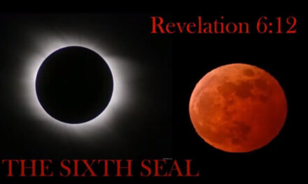Revelation of Jesus 22, Seven seals 9