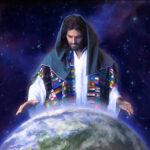Revelation of Jesus 28, Seven Trumpets 2