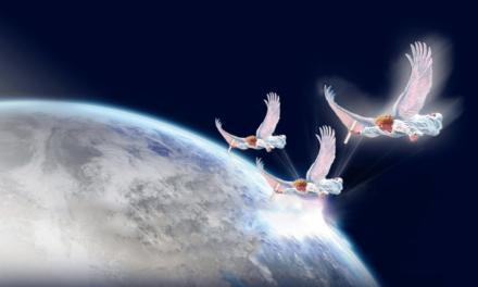 Τα μηνύματα των τριών αγγέλων