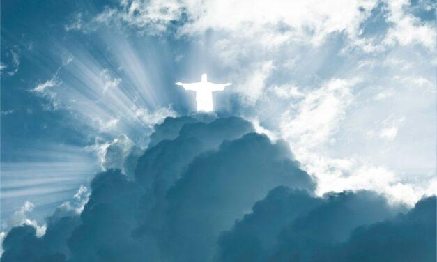 Τα σημεία της δεύτερης έλευσης του Ιησού