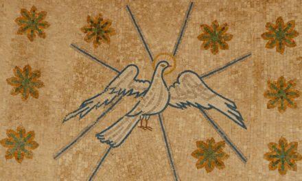 5. Θεός το Άγιο Πνεύμα