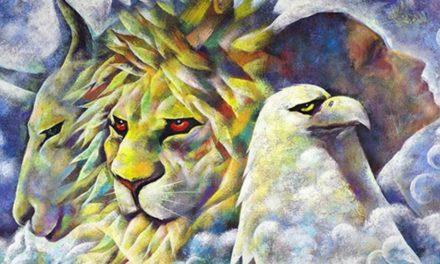 Τι είναι τα τέσσερα ζώα της αποκάλυψης;