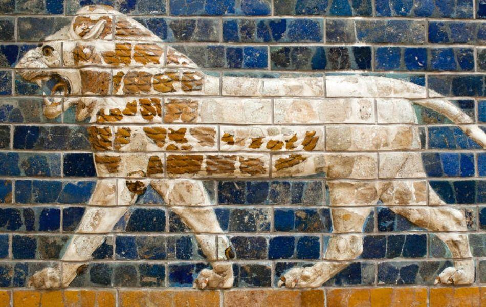 Τι συμβολίζει η Βαβυλώνα