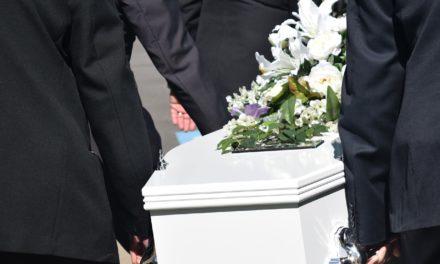 Τι συμβαίνει μετά τον θάνατο;