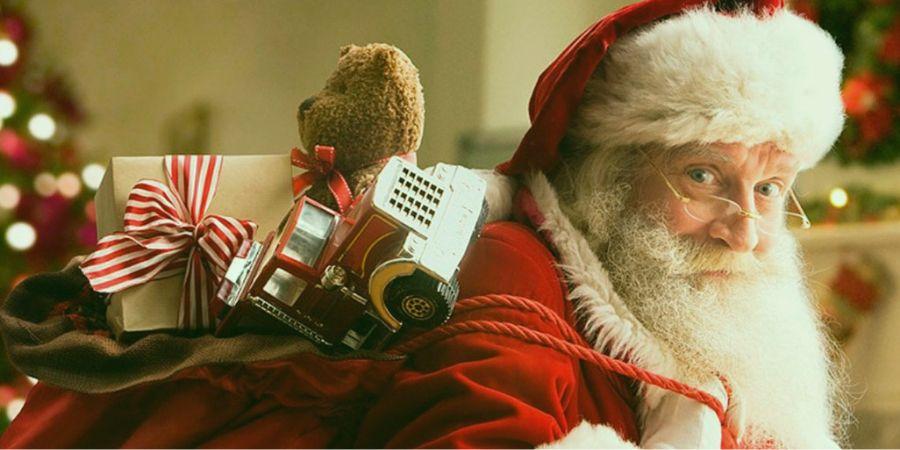 Το φαινόμενο «Άγιος Βασίλης» και η ουσία των ημερών
