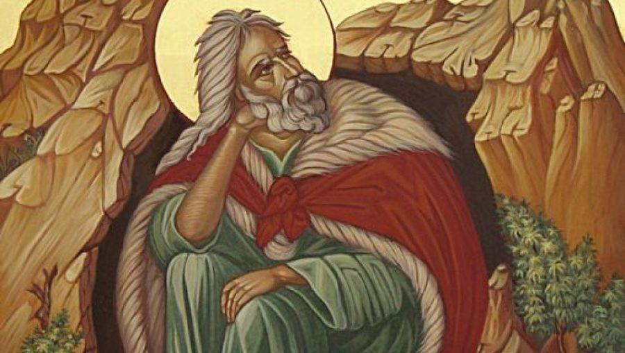 18. Το χάρισμα της προφητείας