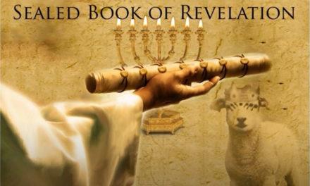 Revelation of Jesus 14, Seven seals intro