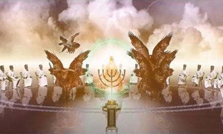 Revelation of Jesus 15, Seven seals 2