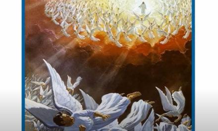 Revelation of Jesus 17, Seven seals 4